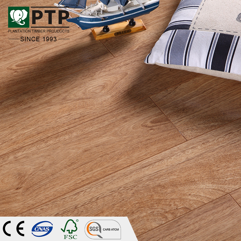 Stock available laminate flooring wpc pvc vinyl 100% waterproof for outdoor