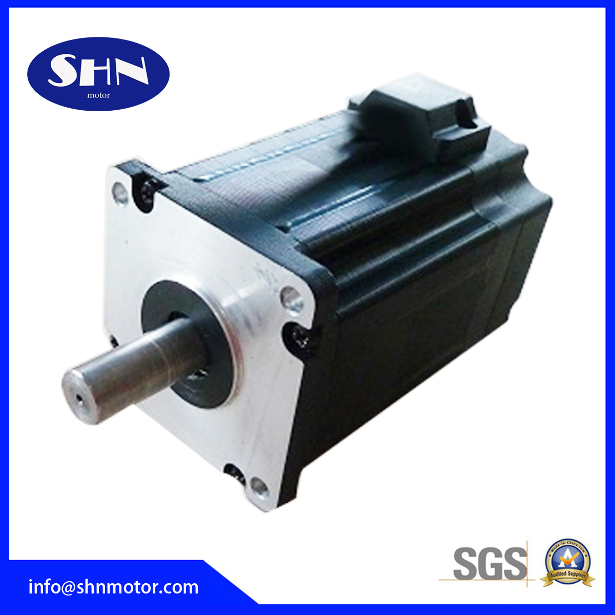 4000RPM 0.33Nm 36V 138W 5A 57x89mm BLDC Motor with Factory Price