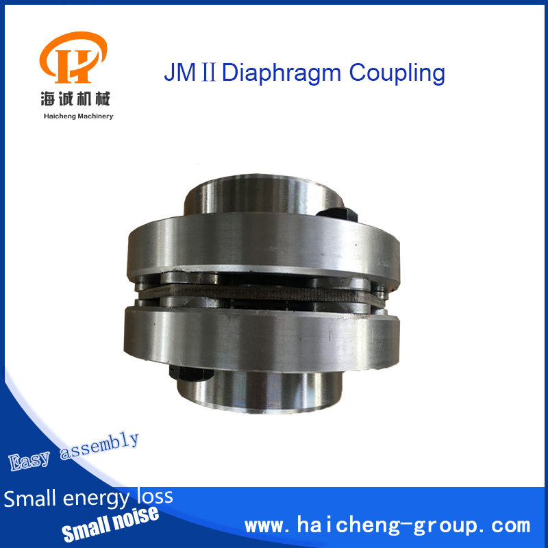 JM II Diaphragm Coupling