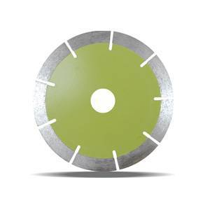 diamond saw disc