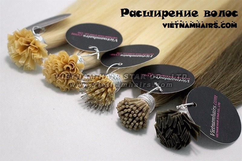 Vietnam Hair Extensions