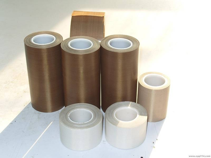 Non stick both side PTFE tape