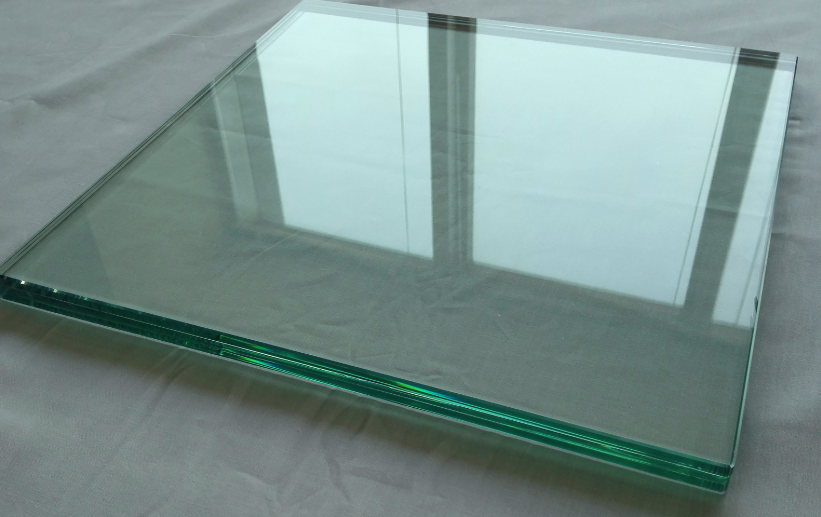 Safety Clear and Colored SGP Tempered Laminated Glass