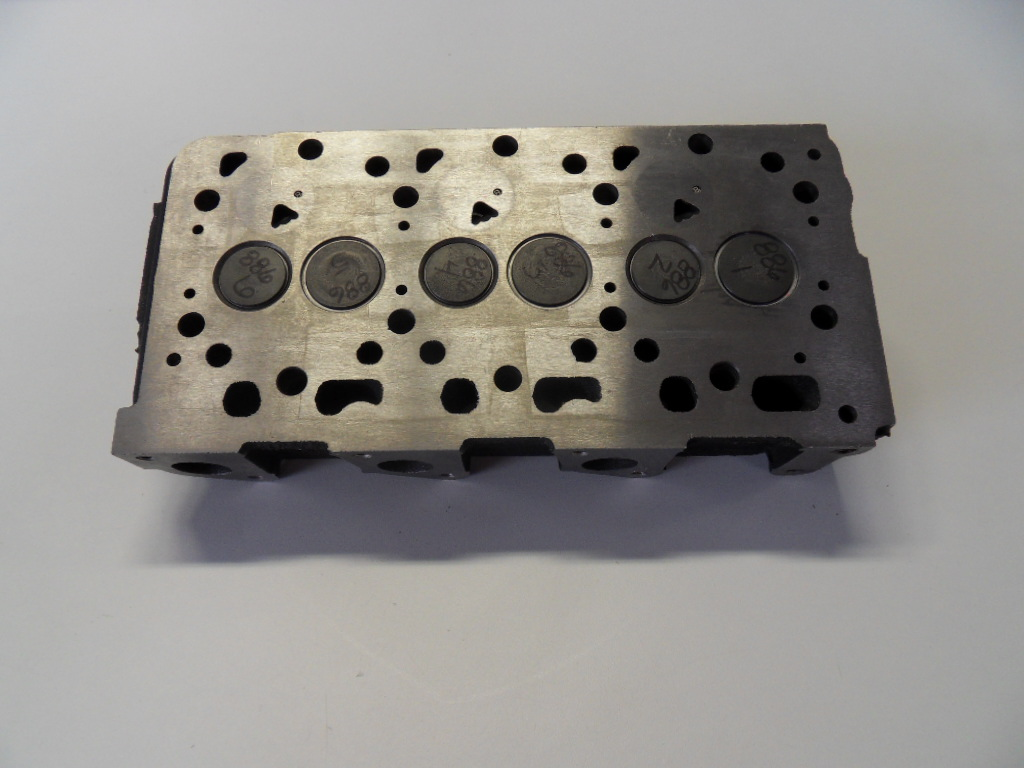 Kubota Diesel Engine V1100/1200 Cylinder Head