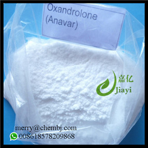 Muscle Gain Anabolic Steroid Powder Oxandrolone Anavar