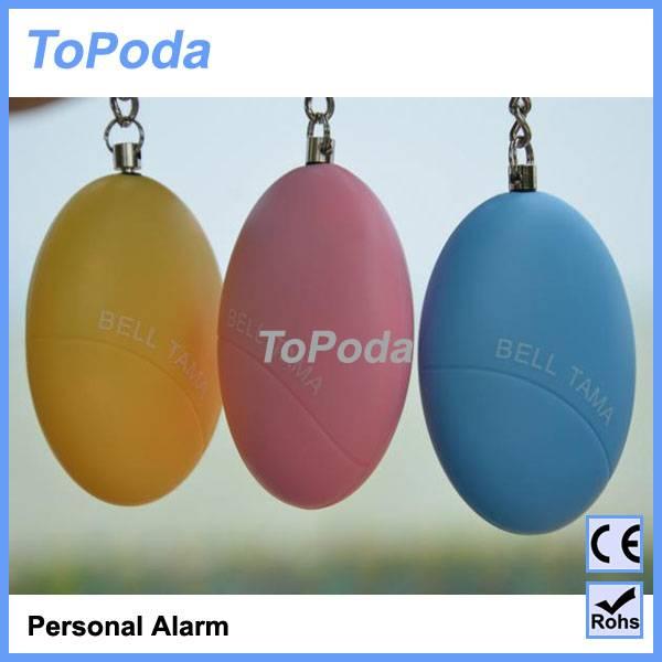 New Personal alarm,personal alarm keychain