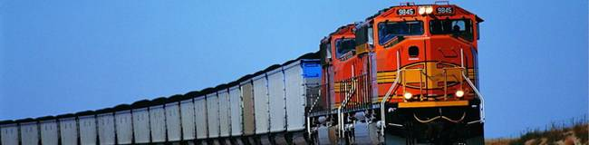 Chinese mainland to Russia international railway transportation