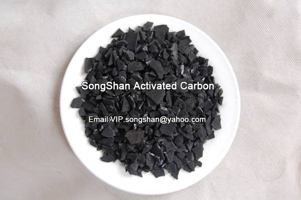 Activated Carbon for Wine
