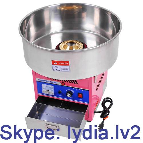 High Quality Candy Making Machine