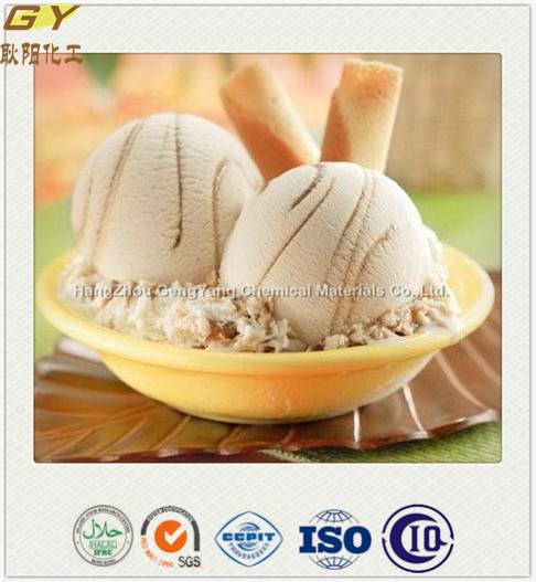 Ice Cream Stabilizer Polyglycerol Esters of Fatty Acids (PGE) E475
