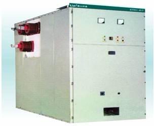 KYN-40.5 Switchgear panel