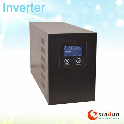 Solar inverter,DC to AC inverter,1000W,24VDC