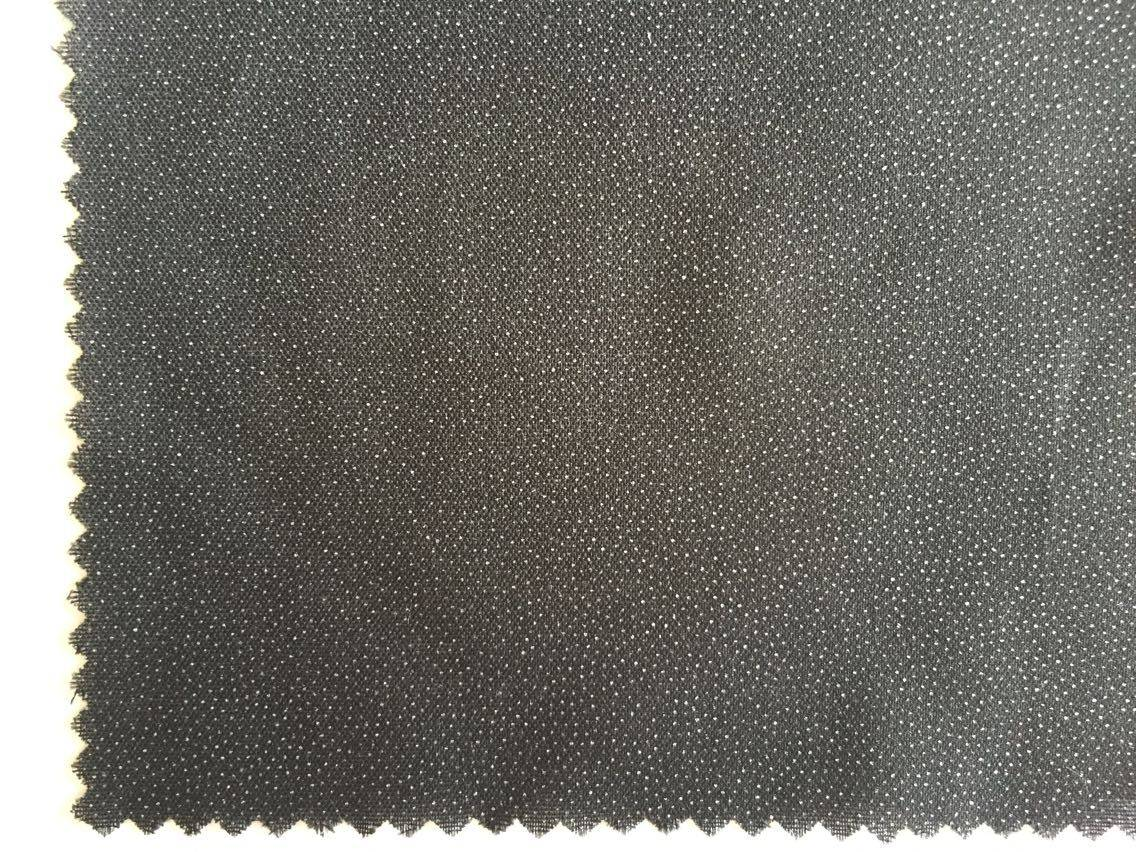 50D woven fusible interlining for garment