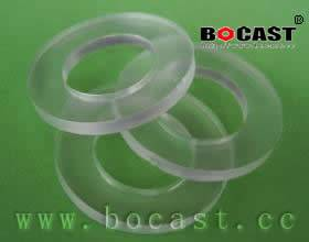 PC Transparent Washers