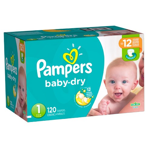 Wholesale baby pampers all types