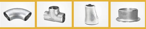 High Quality Stainless Steel Fitting