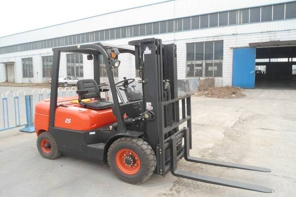 2T DIESEL FORKLIFT FROM CHINA(CPCD 20FR)