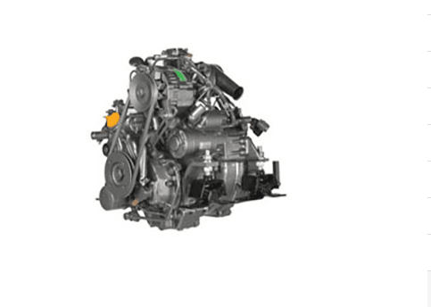 New Yanmar 1GM10 9HP Marine Engine