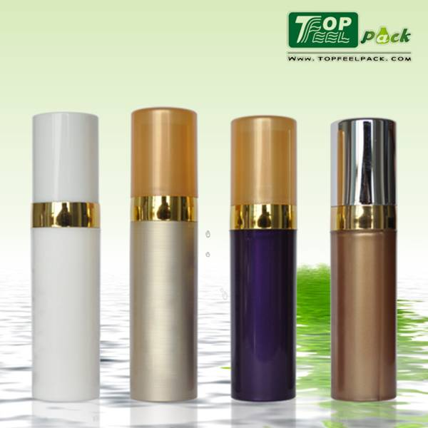 High Quality PP Airless Cosmetic Bottle used for Skin Care,Face Care,Lotion,Cream,Liquid Foundation,