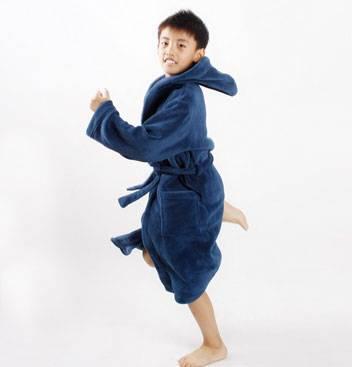 kids coral fleece sleepwear