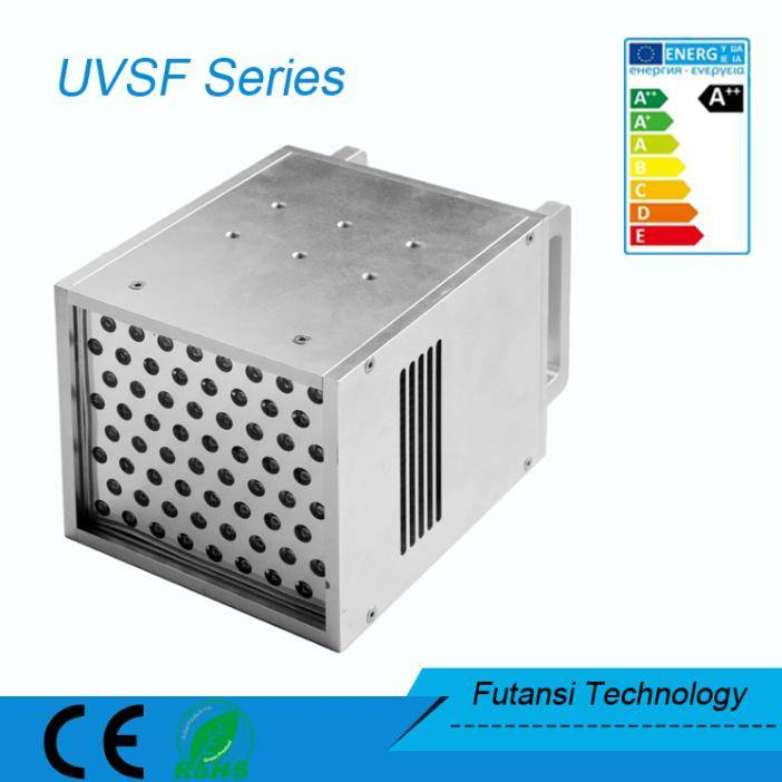 Wholesale energy saving uvled surface light source curing machine