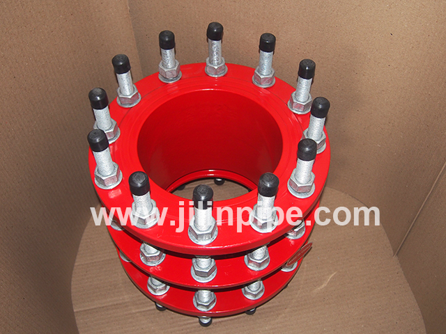 Ductile iron couplings,Ductile Iron Pipe Fittings,Ductile Iron Fittings,ISO2531/EN545/EN598 Fittings