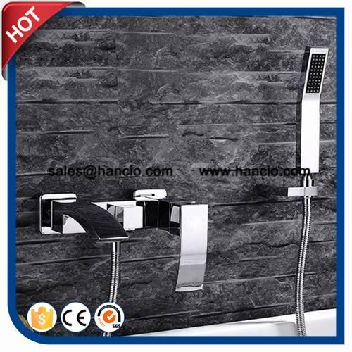 Brass Bathtub Mixer (FE019G-CCT)