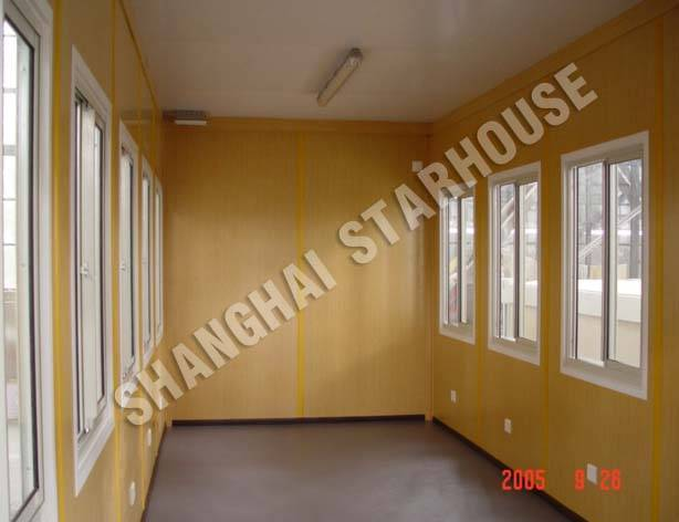 Building / offic / Hospital Container house