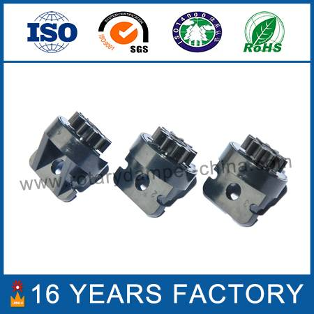 soft close rotary damper fot furniture