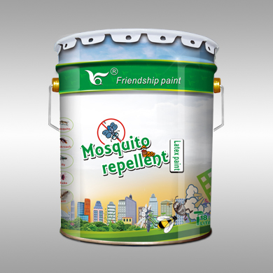 Engineering direct supply scrub resistant latex paint