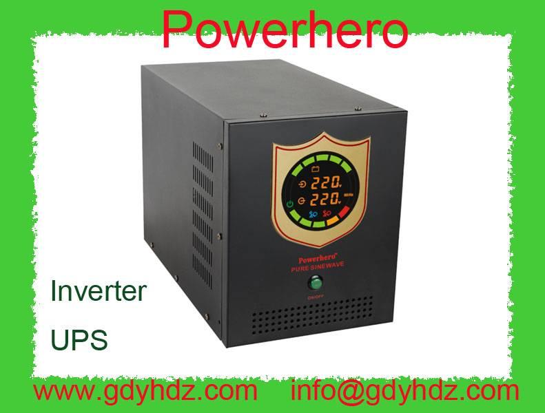 3000VA pure sine wave inverter Power Inverter home inverter with AVR function