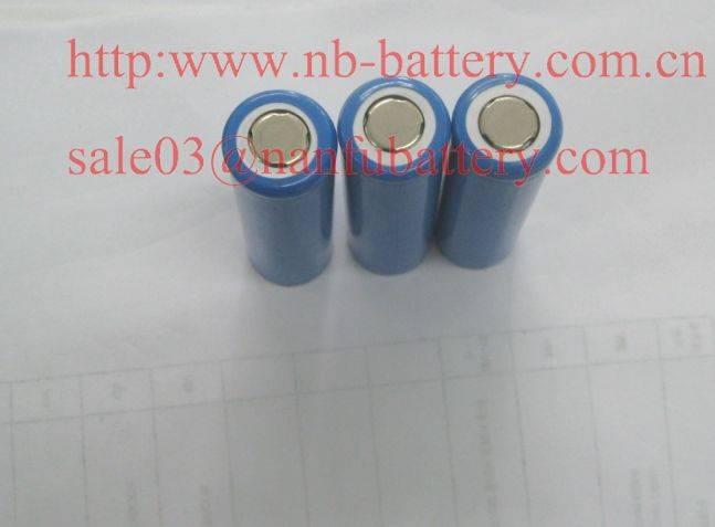 18650 li-ion battery 2000MAH