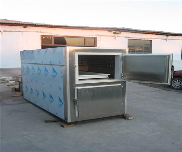 mortuary freezer,morgue refrigerator