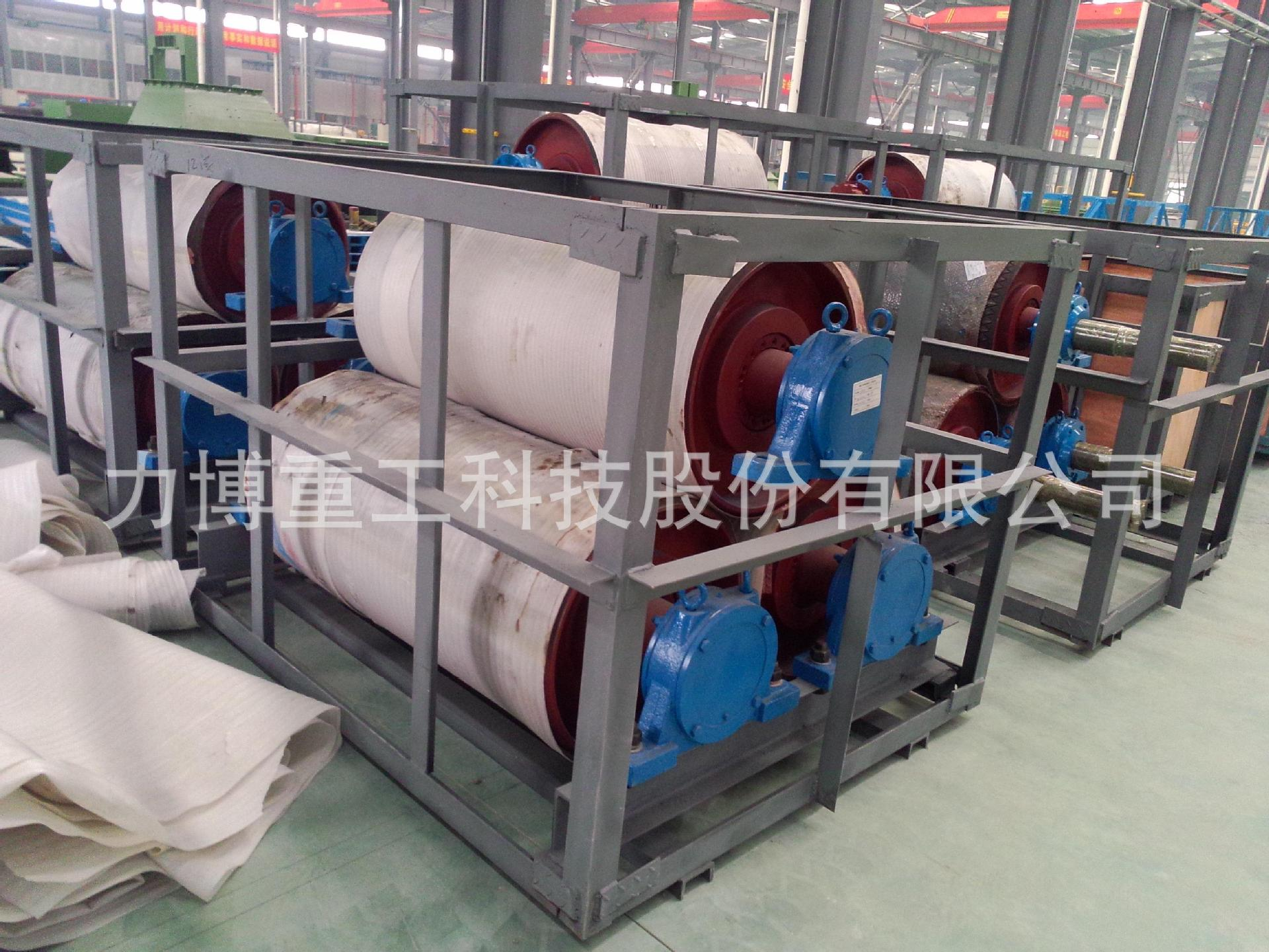 Drive Pulley/Conveyor Pulley/Heavy Pulley/Pulley