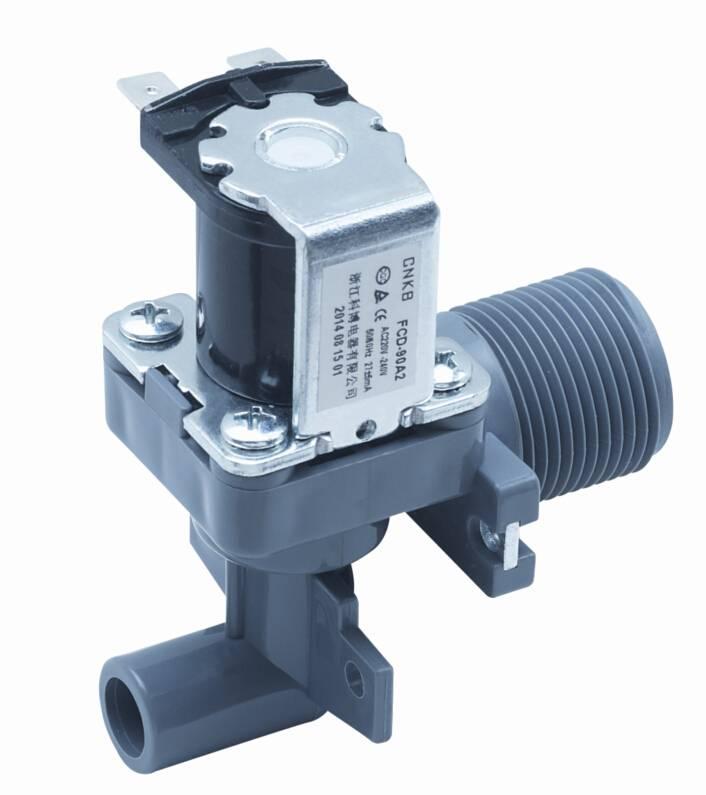 one way valve for washing machine