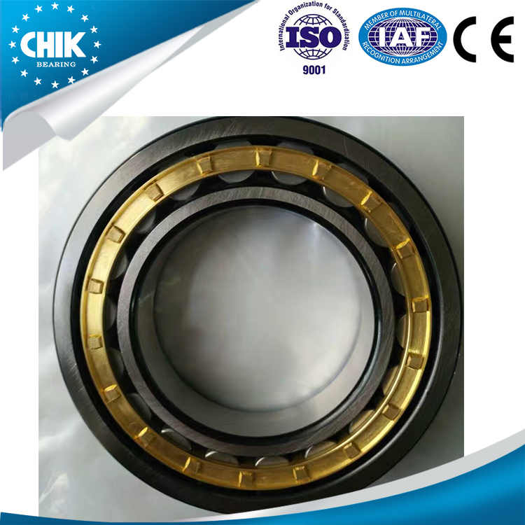 good quality Spherical Roller Bearing 22206E/CA/CC