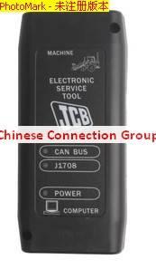 JCB diagnostic JCB Service Master v8.10