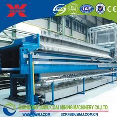 Similar to M.W.WATERMARK Filter Press solid-liquid separation