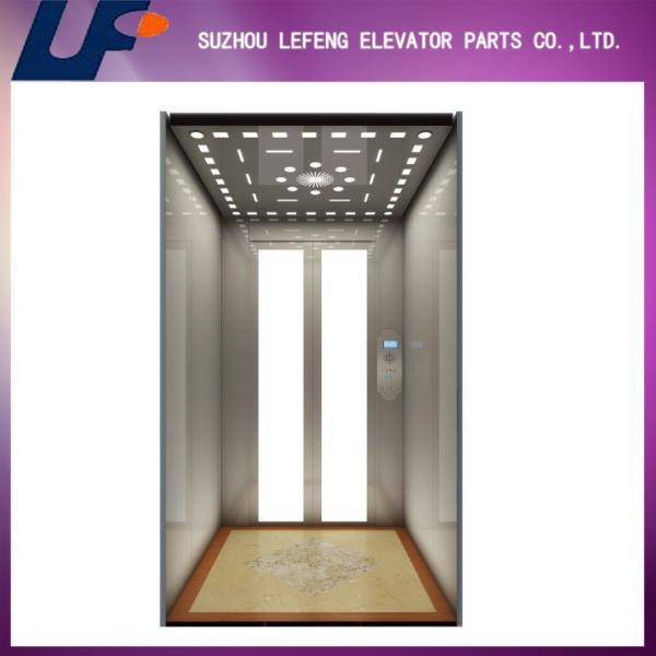 Elevator Passenger lift for 4-8 persons/home elevator/residential elevator
