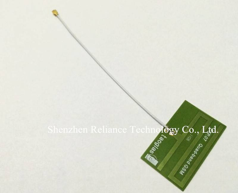 Taoglas antennas Penta-Band Cellular Flexible PCB antennas FXP07.07.0100A