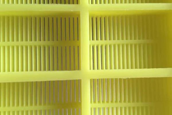 Polyurethane Vibrating Screen Mesh