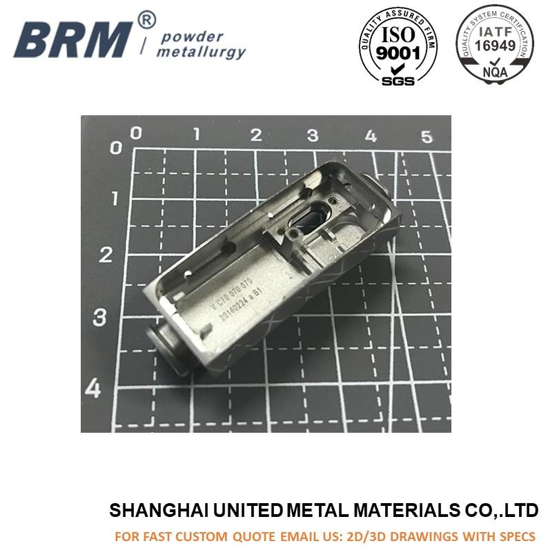 Stainless steel mim SUS 17-4PH Smart Watch Case