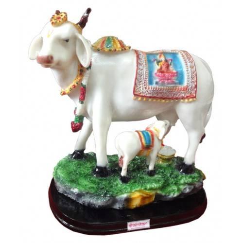 Kamdhenu Cow-M
