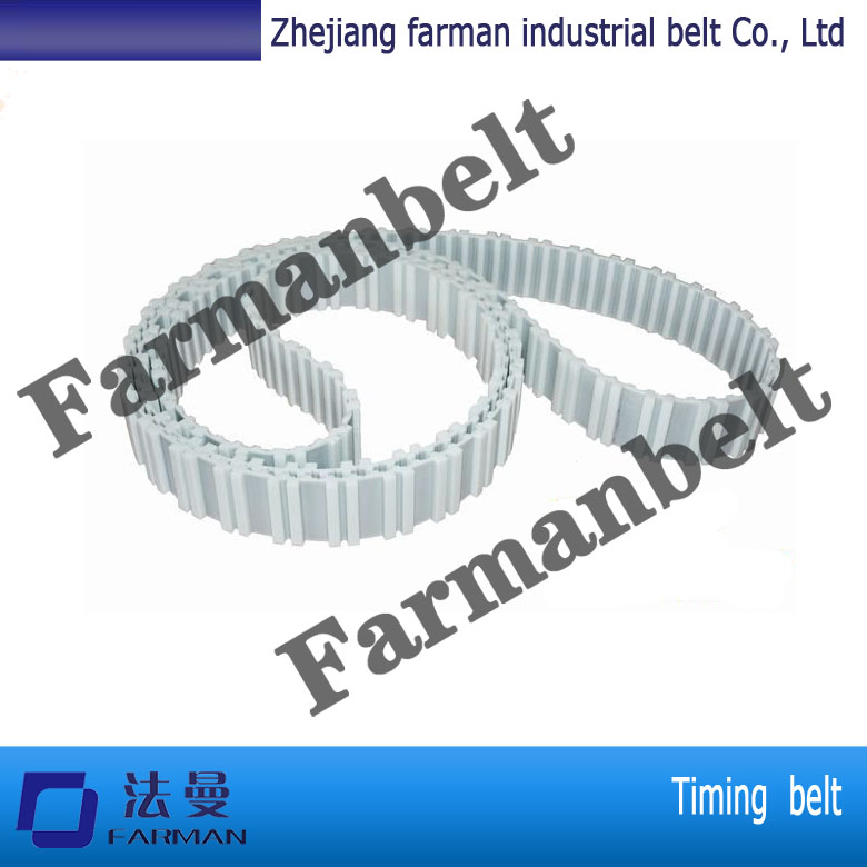 Chinese Top Quality Industrial PU Timing Belt Manufacturer