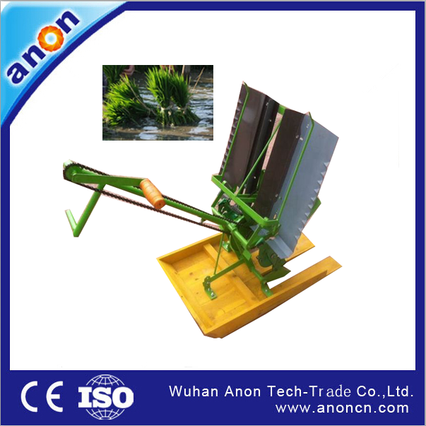 ANON AN2 high quality rice planter paddy planter