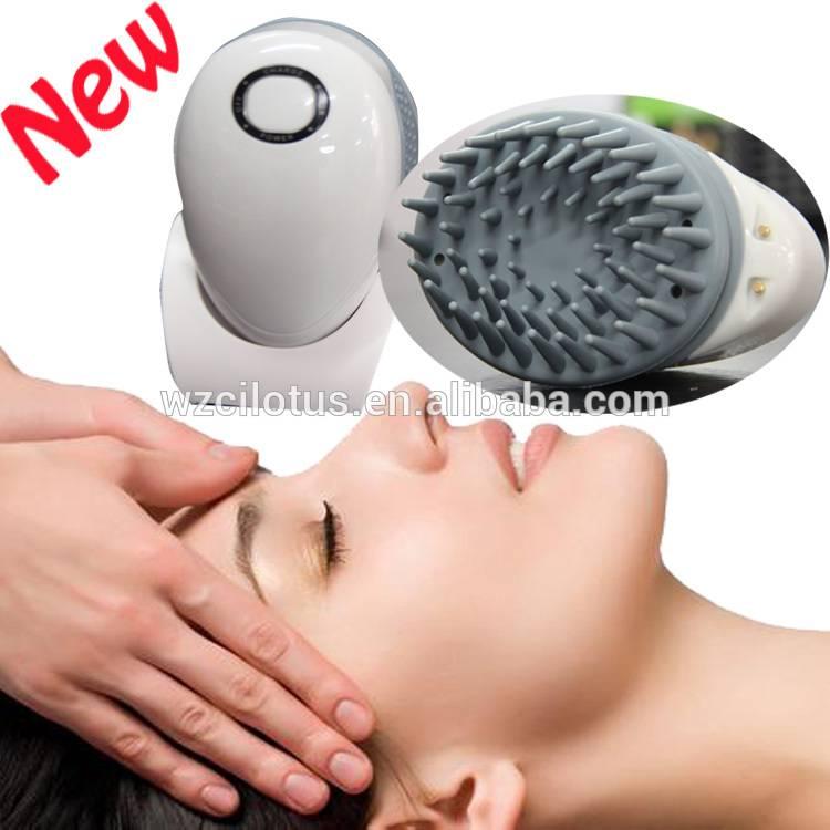 shiatsu head massager KW2020