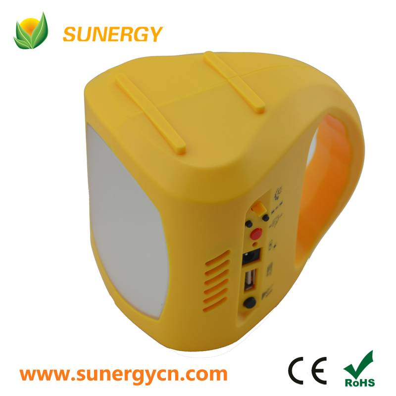 2015 New Lanched for Large Outdoor Solar Lights, Solar Camping Lights Portable Solar Lanterns