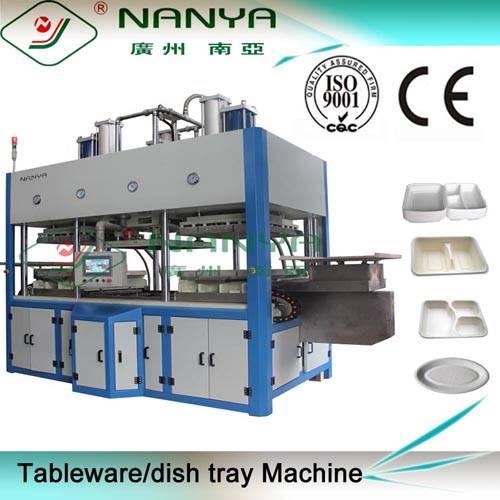 Disposable Paper Plate Machine Machine