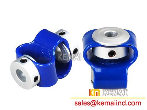 Double loop coupling for encoder