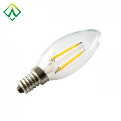 LED Candle Bulb | LED Candle Light - E27 / E14 - 2W / 4W / 6W / 8W /10W
